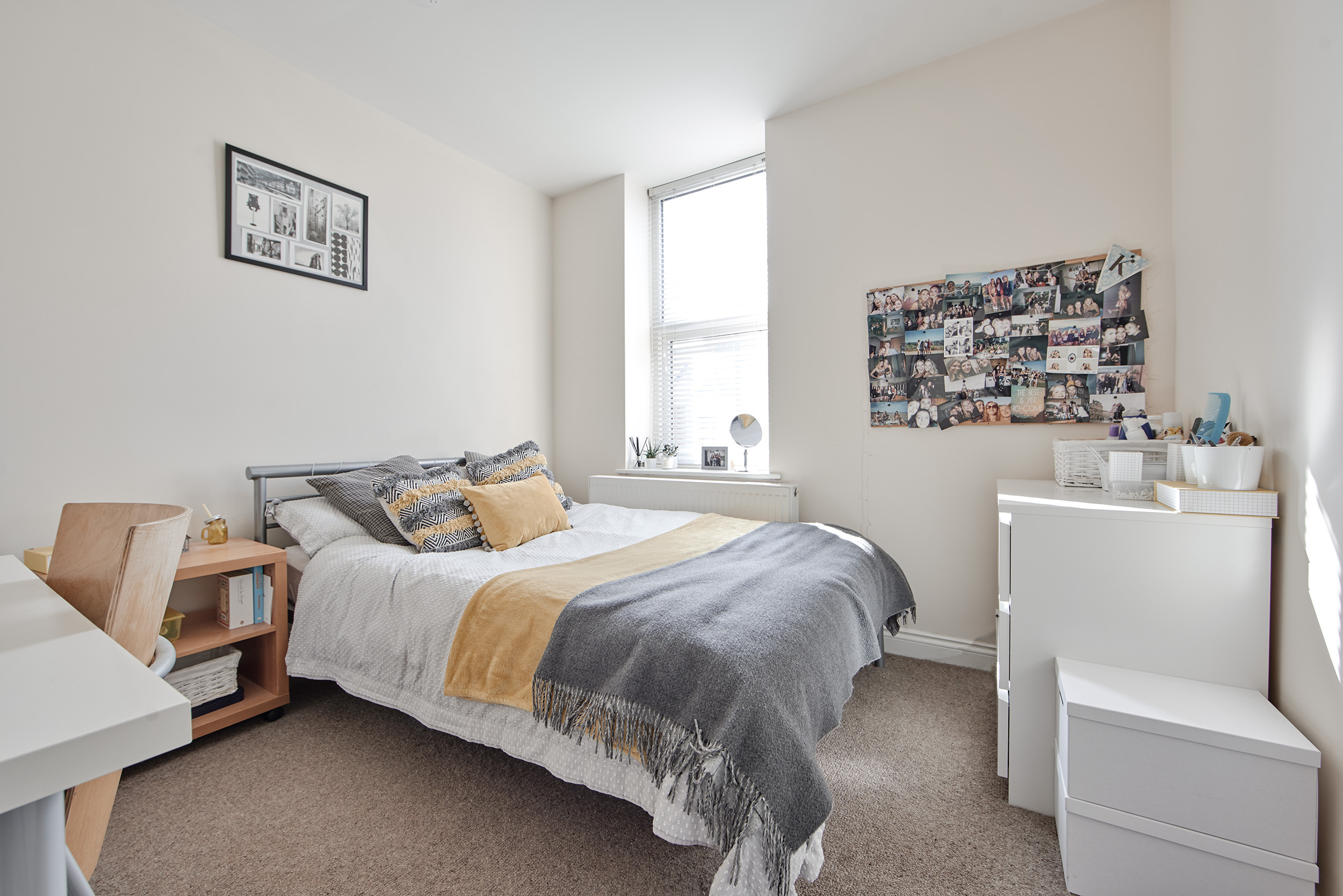 4 Bed – Mayfair Road, Jesmond
