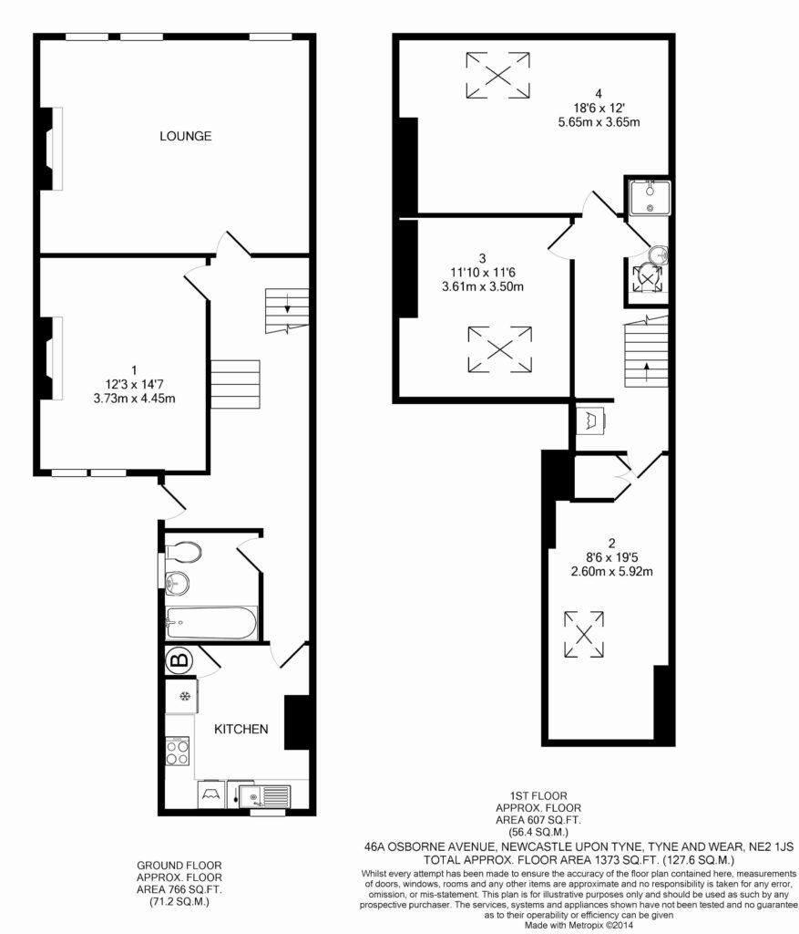 Floor Plan and EPC schemas